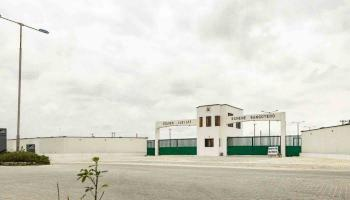 a Full Plot of Dry Land/table Land with Transformers,eletricity, Paved, Golden Jubilee Estate Off Monastery Road, Sangotedo, Ajah, Lagos, Residential Land for Sale