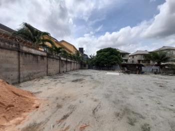 Strategically Located and Dry Land, Ikeja Gra, Ikeja, Lagos, Mixed-use Land for Rent