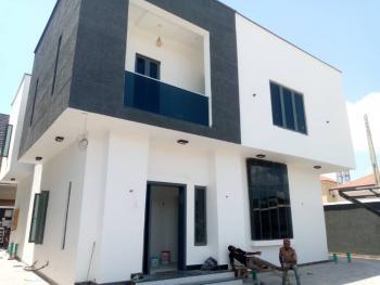 Luxury 5 Bedroom Fully Detached Duplex, Jakande, Lekki, Lagos, Detached Duplex for Sale