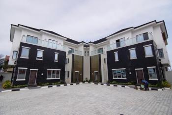 4 Bedroom Terrace Duplex in a Prestigious Estate, Oniru, Victoria Island (vi), Lagos, Terraced Duplex for Sale