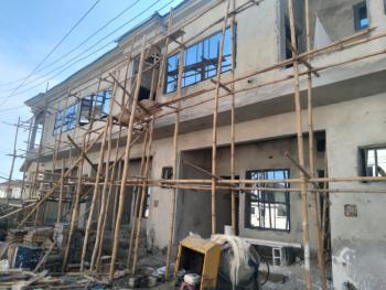 Brand New 3-bedroom Terrace House with Bq, Agungi, Lekki, Lagos, Terraced Duplex for Sale