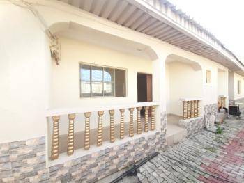 3 Bedroom Bungalow, Silver Land Estate, Sangotedo, Ajah, Lagos, Terraced Bungalow for Rent