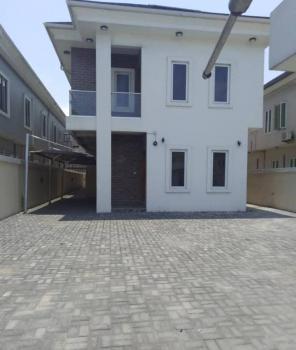 Luxury 5 Bed Fully Detached, Lekki Phase 1, Lekki, Lagos, Detached Duplex for Rent