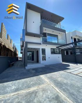 5 Bedroom Fully Detached Smart House, Apapa, Lagos, Detached Duplex for Sale