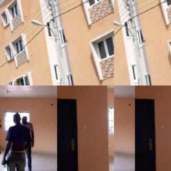 a Newly Built Modern Executive 3 Bedroom in a Mini Estate, Amuwo Odofin, Lagos, Flat / Apartment for Sale