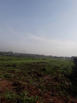 4.13 Hectares of Land, Gbagada, Oshodi Expressway, Gbagada, Lagos, Mixed-use Land for Sale