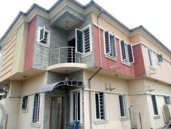 Luxury 4 Bed Room Semi Detached Duplex, Ologolo, Lekki, Lagos, Semi-detached Duplex for Rent