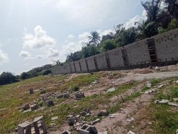 Waterfront Land, Pinnock Beach Estate, Osapa, Lekki, Lagos, Residential Land for Sale