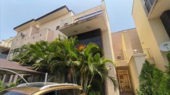 Luxury 5 Bedrooms Semi Detached Duplex & Bq, Legislative Quarters, Apo, Abuja, Semi-detached Duplex for Rent