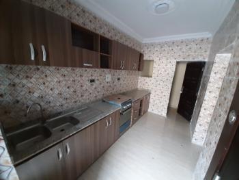 Newly Built Luxury 3 Bedrooms En-suite Flat in a Secured Estate, Blenco Supermarket, Sangotedo, Ajah, Lagos, Flat for Rent