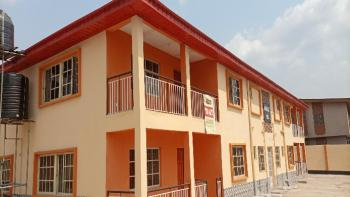 3 Bedroom Flat, Tekobo Idi-aba, Abeokuta South, Ogun, Flat / Apartment for Rent