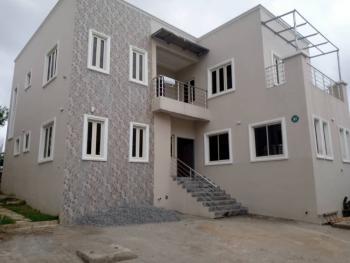 Brand New 4 Bedroom Detached Duplex, Close to Turkish Hospital, Mbora (nbora), Abuja, Detached Duplex for Rent