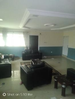 Massive 4 Bedrooms Bungalow, Alone in The Compound, New Town Estate, Ogombo, Ajah, Lagos, Detached Bungalow for Rent