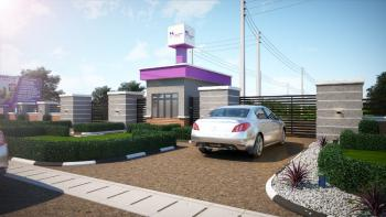 Pelican Brief Estate Lands(smart City), 40 Minutes Drive From Pelican-brief Estate Masa Kobape to Alausa, Ikej, Abeokuta South, Ogun, Mixed-use Land for Sale