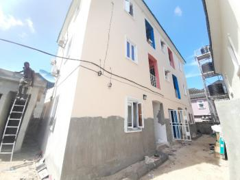 1 Bedroom Apartment, Aptec Estate, Sangotedo, Ajah, Lagos, Mini Flat for Rent