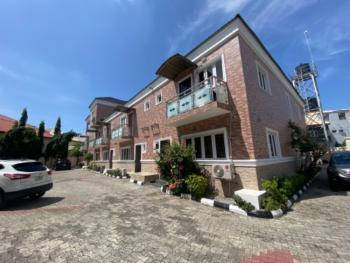 3bedroom Flat with a Bq, Lekki Phase 1, Lekki, Lagos, Flat for Rent