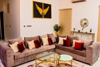Luxury Four Bedrooms Apartment, Ikate Elegushi, Lekki, Lagos, Semi-detached Duplex Short Let