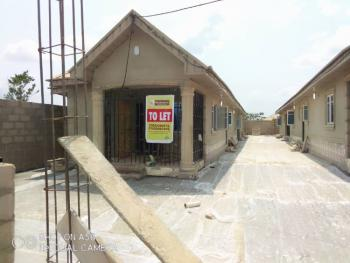 2 Bedroom Flat, Abule Ake, Obada, Abeokuta South, Ogun, Flat / Apartment for Rent