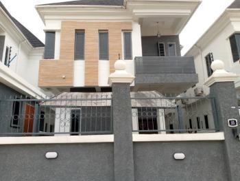 Luxury 5 Bedroom Detached Duplex, Chevron Alternative, Lekki, Lagos, Detached Duplex for Rent
