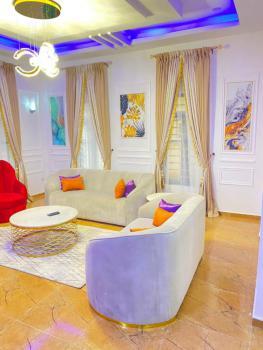 Four Bedroom Apartment, Osapa, Lekki, Lagos, House Short Let