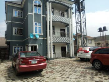 Luxury 3 Bedrooms Flat with Modern Facilities, Treasure Estate, Rumuodara, Port Harcourt, Rivers, Flat for Rent
