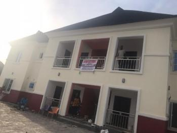 Two Bedrooms Apartment, Crd, Lugbe District, Abuja, Detached Duplex for Rent