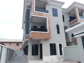 Luxury 4 Bedroom Semi-detached Duplex with Bq, Oniru Estate, Oniru, Victoria Island (vi), Lagos, Semi-detached Duplex for Sale