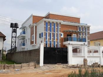 World Class 6 Bedroom Fully Detached Duplex Global C of O, Close Proximity to Channel Tv Estate, Opic, Isheri North, Lagos, Detached Duplex for Sale