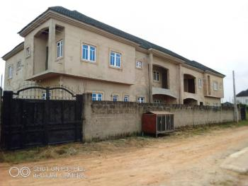 a Block of 6 Bedroom Detached Duplex with 2 Units of 2 Bedroom Flat., Statistics Estate Behind, Opic, Isheri North, Ogun, Detached Duplex for Sale