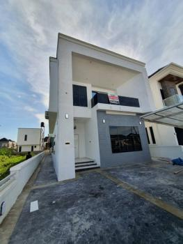 Unit of 5 Bedroom Fully Detached Duplex, Ikota, Lekki, Lagos, Detached Duplex for Sale