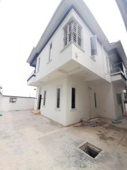 5 Bedroom Fully Detached Duplex with Bq, Chevron Drive Lekki, Lekki Phase 2, Lekki, Lagos, Detached Duplex for Sale