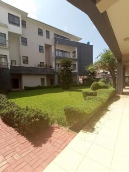 Nicely Built 4 Bedrooms Massionette with a Bq, Banana Island, Ikoyi, Lagos, House for Rent