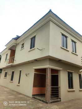 Luxury 5 Bedrooms Detached Duplex + 2 Rooms Bq, Ikeja Gra, Ikeja, Lagos, Detached Duplex for Rent