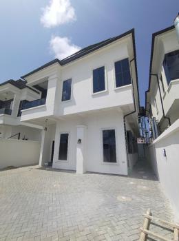 4 Bedrooms Fully Detached Duplex with Bq, Jakande, Lekki, Lagos, Detached Duplex for Sale