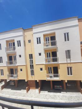 Lovely 4 Bedroom Duplex, After Second Toll Gate Lekki, Lekki Phase 2, Lekki, Lagos, Detached Duplex for Rent