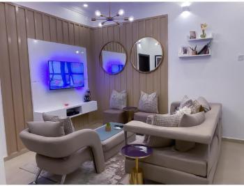 Luxury 2 Bedroom Serviced Apartment, Lekki Phase One, Lekki, Lagos, Flat Short Let
