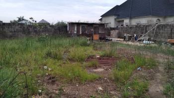 Igbo-efon Town, (4) Plots, Facing Lekki Express., Opposite Mountain of Fire Church., Lekki, Lagos, Commercial Land for Sale