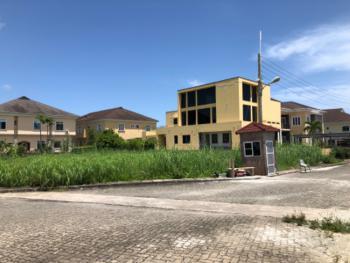 1100sqm of Dry Corner Piece Land + 24hrs Power, Northern Foreshore Estate, Chevron., Lekki, Lagos, Residential Land for Sale
