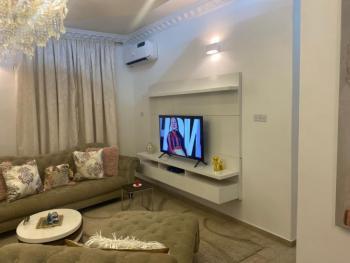Luxury One Bedroom Serviced Apartment, Lekki, Lagos, Flat Short Let