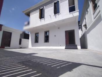Brand New 4bedroom with Bq Fully Detached, Secured Estate, Ikota, Lekki, Lagos, Detached Duplex for Rent