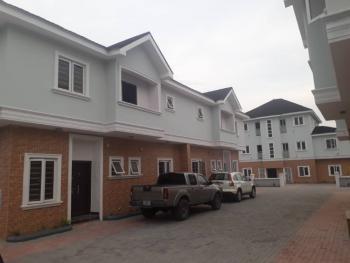 4  Bedroom Semi Detached Duplex with a Room Bq, Off Coker Road, Palmgrove, Ilupeju, Lagos, Semi-detached Duplex for Sale