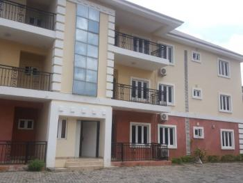 Luxury Serviced 3 Bedroom Flat with All Round Air Conditioner, Jabi, Abuja, Flat for Rent