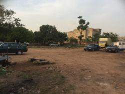 1500sqm C of O Commercial Land, Around Olympia Estate, Olympia Estate, Kaura, Abuja, Commercial Land for Sale