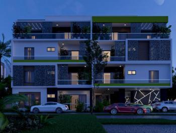 Most Affordable 1 Bedroom Flat Apartment, Off Lekki-epe Expressway Abijo Ajah, Abijo, Lekki, Lagos, Block of Flats for Sale