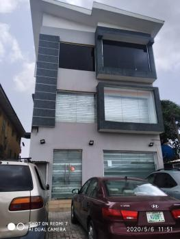 Large Office Space, Adebare Street, Ogudu, Lagos, Office Space for Rent