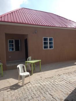 Brand New One Bedroom Flat, Covenant Estate, Apo, Abuja, Mini Flat for Rent