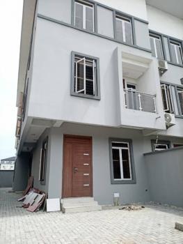 5 Bedrooms Fully Detached Duplex, Ikate, Lekki, Lagos, Detached Duplex for Sale