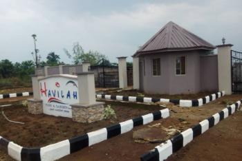 Plot of Land, Havillah Park and Garden, Mowe Ofada, Ogun, Residential Land for Sale