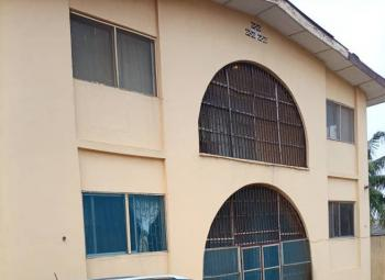 Block of 6 Flats (5 Nos 3 Bedroom +1 No 2 Bdr) in a Close Wit C of O, Ogba, Ikeja, Lagos, Flat for Sale