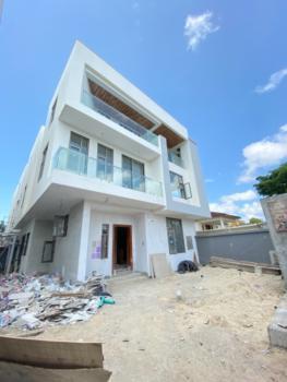 Brand New 5 Bedroom Fully Detached, Lekki Phase 1, Lekki, Lagos, Detached Duplex for Sale
